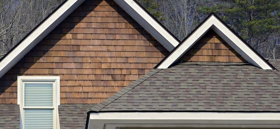Armour Contracting offers residential roofing services
