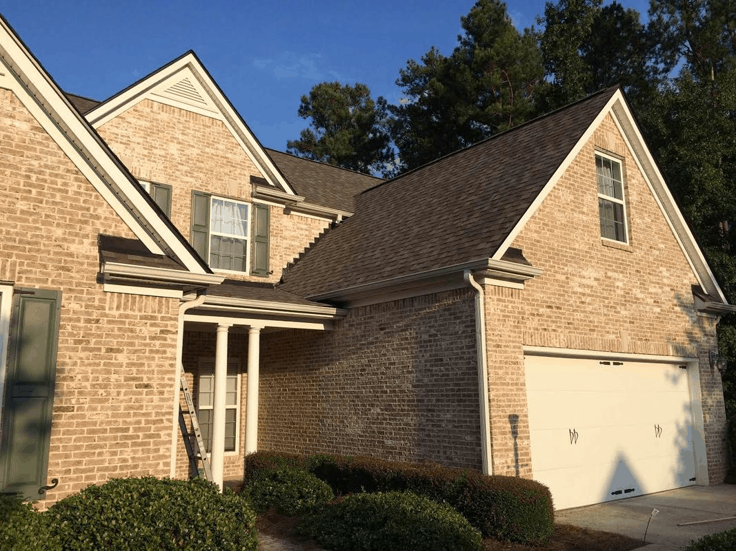 Armour Contracting offers residential roofing in McDonough, GA