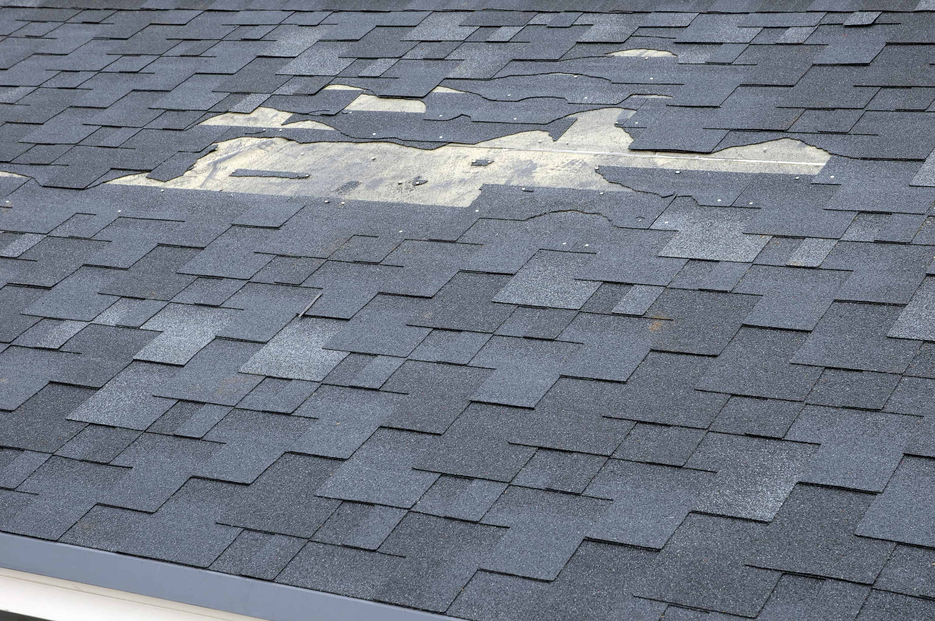 Contact Armour Contracting for all of your roof inspection needs