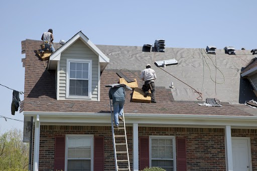Ask Armour Contracting if roof replacement is the best option for you.
