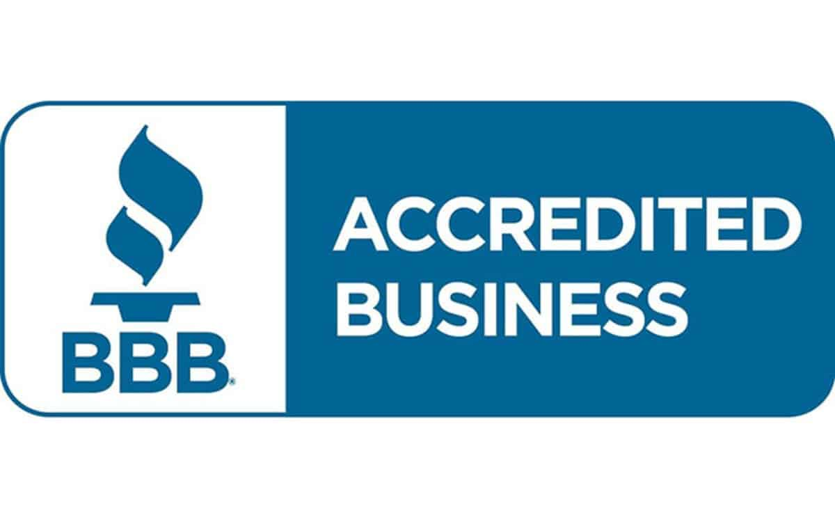 Armour Contracting is registered with the Better Business Bureau; click to see our profile